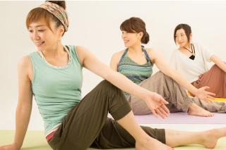トレーニング女子会